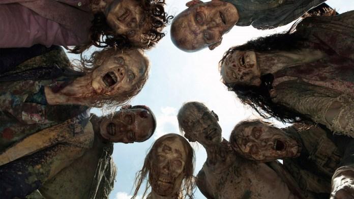 Fig. 4: Fear the Walking Dead (AMC, 2015-).