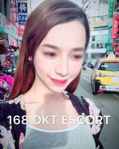Queenie - Local Chinese - PJ Escort 2