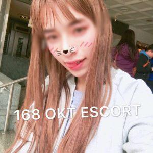 Queenie - Local Chinese - PJ Escort