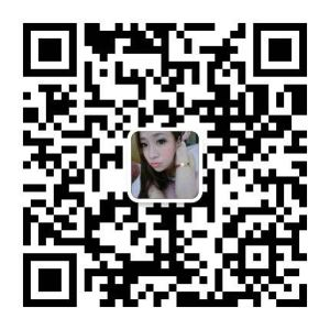 Local Freelance Girl Escort - WeChat QR