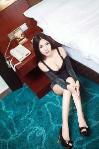 Local Freelance Girl Escort - An Qi-China- Subang (2)