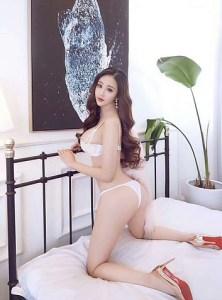 Local Freelance Girl Escort - Mila -China- Subang (2)