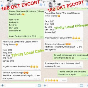 Local Freelance Girl Escort - Trinity-Local Chinese-PJ