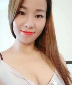 Subang Escort Girl - 娜娜 NaNa