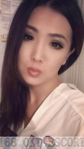 Local Freelance Girl Escort - Lisa - Russia - Subang