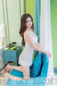 Local Freelance Girl Escort – Kitty – Taiwan Escort
