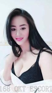 Local Freelance Girl Escort – Lili – Taiwan Escort