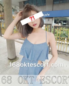 Local Freelance Girl Escort – Yi Yi – Local Chinese – PJ Escort