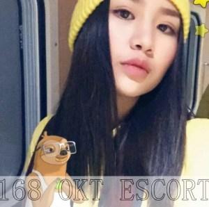 Local Freelance Girl Escort – Mina – Korean – PJ Escort