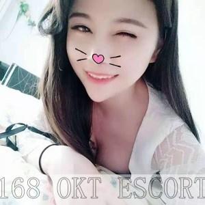 Local Freelance Girl Escort – Xiao Nou – China Taiwan Escort