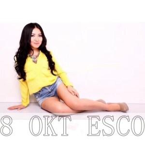 Local Freelance Girl Escort – Lia – Russia Escort – Subang Escort