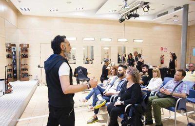 Curso de peluquería | Peluqueros Macias
