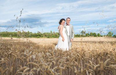 Fotos de boda (Raquel y Ivan)