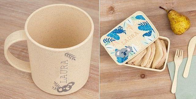 Envases personalizados 100% ecológicos