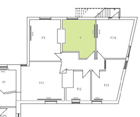 First Floor Rear - F9