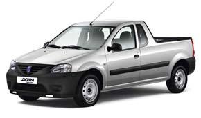 Renault Logan pick up