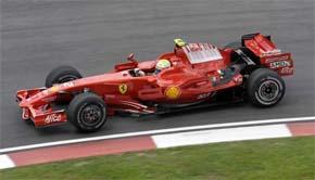 Ferrari Gran Premio Malasia