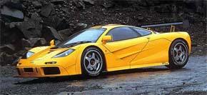 McLaren ML