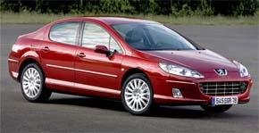 Nuevo Peugeot 407 2008