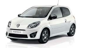 Twingo night and day