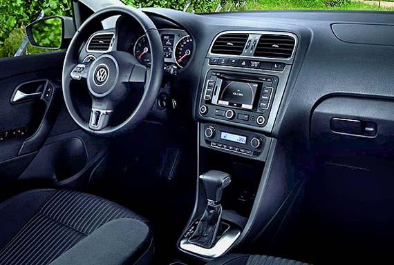 VW polo 3 puertas frankfurt