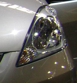 Nuevo Honda Fit 2009