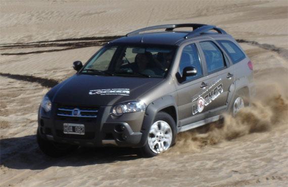 Fiat Verano 2010