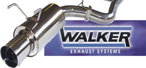 Walker sistemas de escapes del Grupo Tenneco