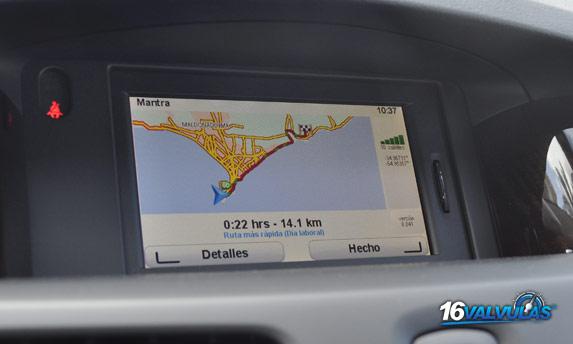 Nuevo Renault Latitude