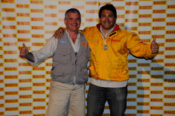 6ta Edición Pirelli Adventure Challenge