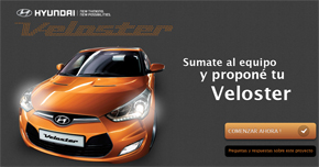 Proyecto Veloster 2.0