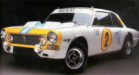 coupe Megane III RS