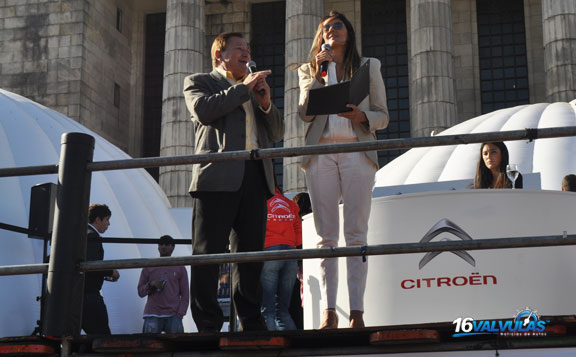 Citroen Roadshow