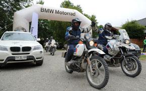BMW GS Trophy 2012