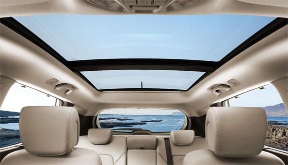 Hyundai New Santa Fe