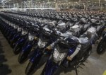 nueva fabrica de motos yamaha
