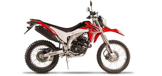 nueva Triax TXR250L