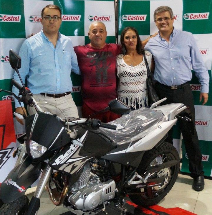 ganador moto castrol