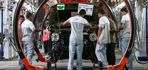 La planta de FCA en Pernambuco celebra las 220.000 unidades