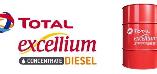 Total lanzó un nuevo aditivo para diésel