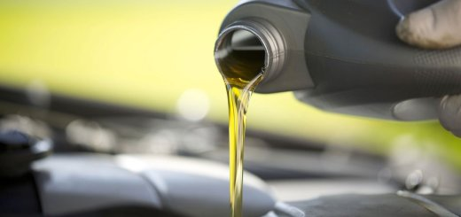cambio aceite