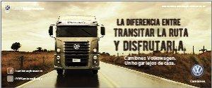 volkswagen camiones