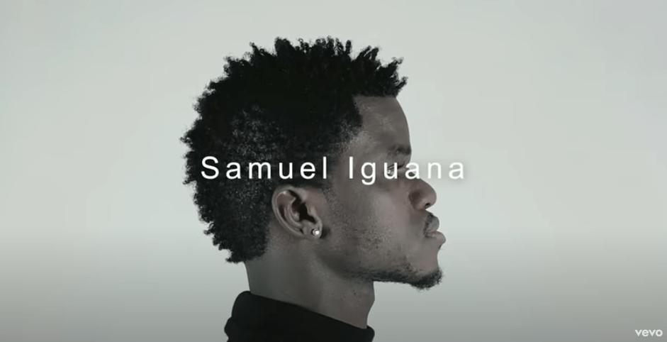 Samuel Iguana - My Ex
