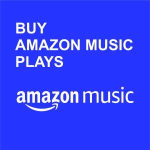 Amazon Music Plays