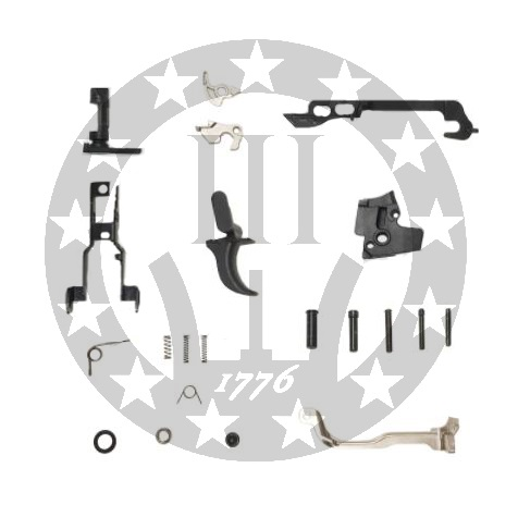 P320 lower parts kit - 1776 Supply Co