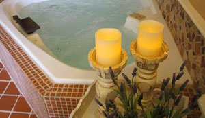 Lancaster PA romantic bed and breakfast