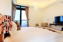 水漾海景民宿 Water Ripple Bed and Breakfast