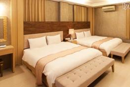 青池人文溫泉旅店 Aoike Hot Spring Hotel