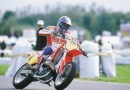 Les origines du Supermotard