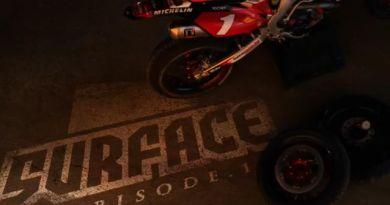 VIDEO : Honda la qualité par l'image – Surface N°1